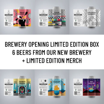 FUERST WIACEK Brewery Opening Limited Edition Box