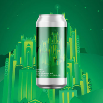 Other Half Emerald Cities