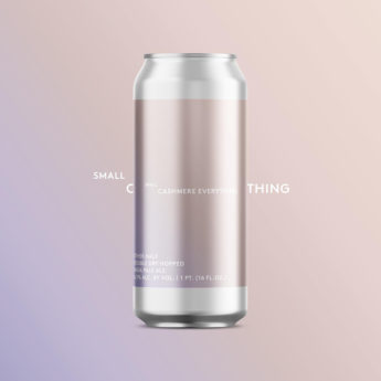 Other Half - DDH Small Cashmere Everything