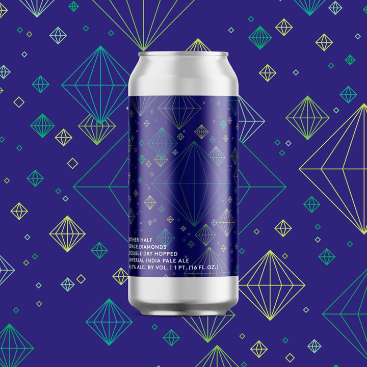 Other Half DDH Space Diamonds